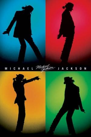 Michael Jackson by The Return